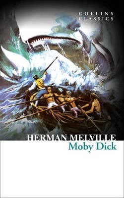 Image for Moby Dick