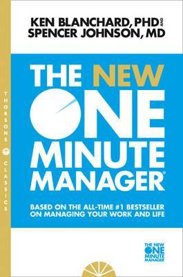 Image for The One Minute Manager - The New One Minute Manager [Thorsons Classics edition]