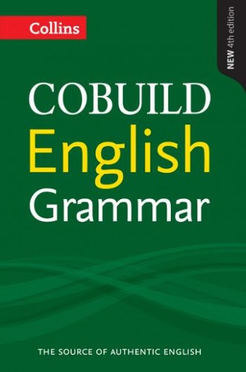 Image for Collins COBUILD English Grammar [Fourth Edition]