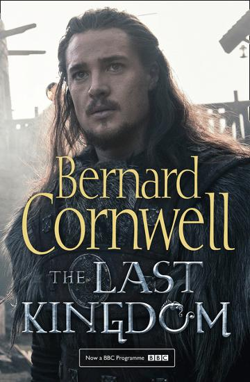Image for The Last Kingdom #1 Last Kingdom