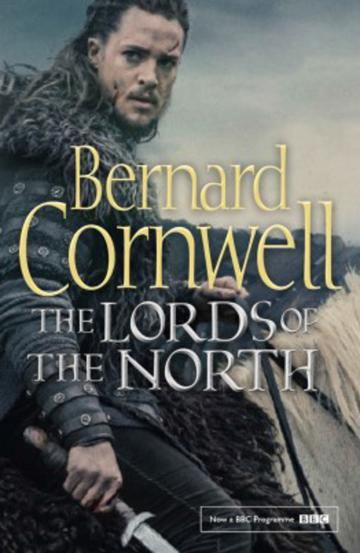 Image for The Lords of the North #3 Last Kingdom