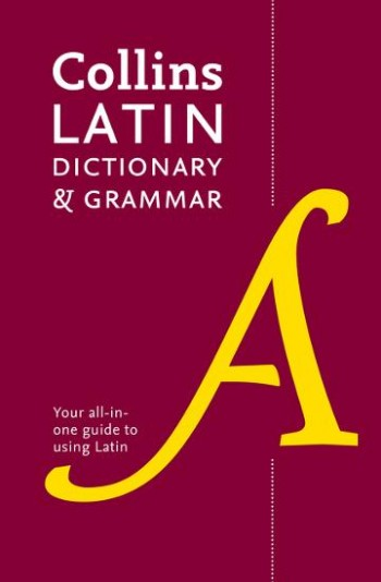 Image for Collins Latin Dictionary and Grammar [2nd Edition]