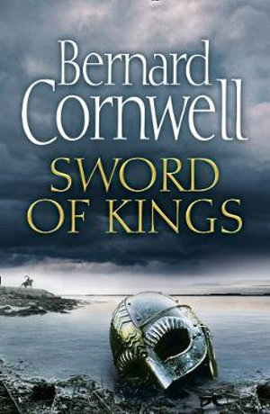 Image for Sword of Kings #12 Last Kingdom