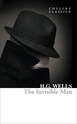 Image for The Invisible Man