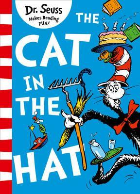 Image for The Cat In The Hat [Green Back Book Edition]