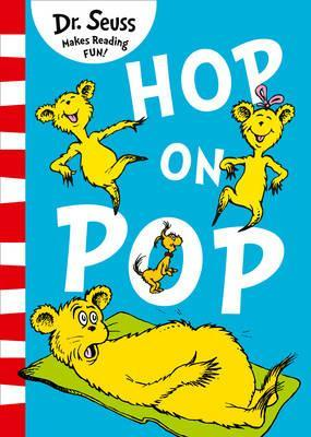 Image for Hop On Pop [Blue Back Book Edition]