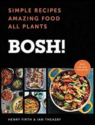 Image for Bosh! The Cookbook