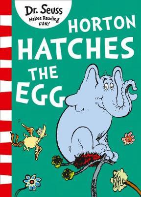 Image for Horton Hatches the Egg [Yellow Back Book Edition]