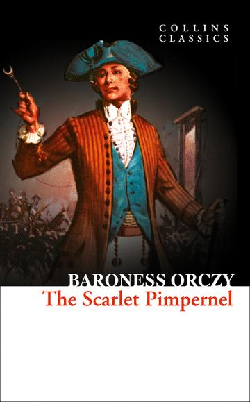 Image for The Scarlet Pimpernel (Collins Classics)