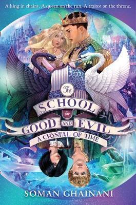Image for A Crystal of Time #5 The School for Good and Evil