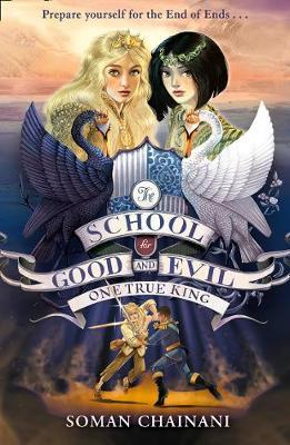 Image for One True King #6 The School for Good and Evil