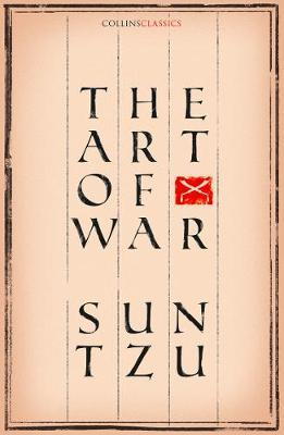Image for The Art of War [Collins Classics]