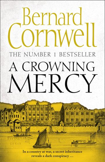 Image for A Crowning Mercy #1 Crowning Mercy