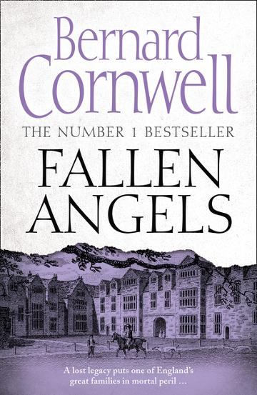 Image for Fallen Angels #2 Crowning Mercy