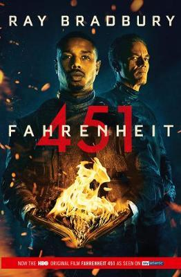 Image for Fahrenheit 451 [TV Tie-In Edition]