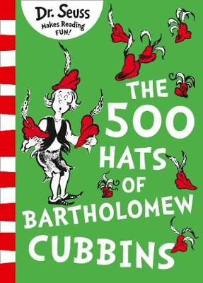 Image for The 500 Hats of Bartholomew Cubbins [Yellow Back Book Edition]