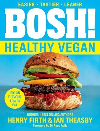 Image for BOSH! Healthy Vegan