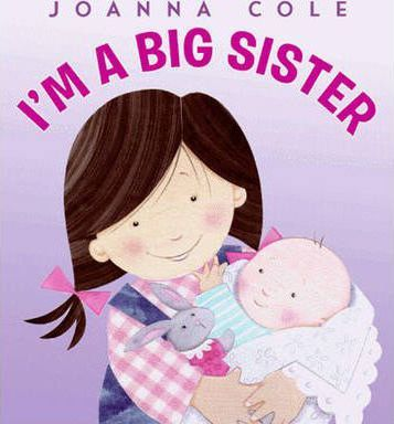 Image for I'm a Big Sister