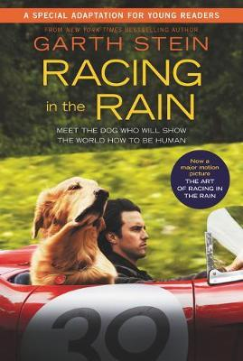 Image for Racing in the Rain [Movie Tie-In] [Young Reader Edition]