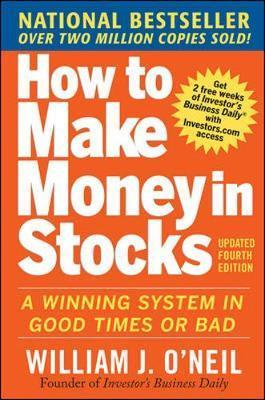 Image for How to Make Money in Stocks [Updated Fourth Edition] A Winning System in Good Times and Bad