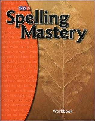 Image for Spelling Mastery Level A Student Workbook