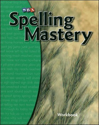 Image for Spelling Mastery Level B Student Workbook