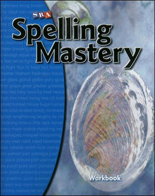 Image for Spelling Mastery Level C Student Workbook