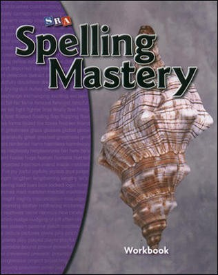 Image for Spelling Mastery Level D Student Workbook