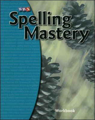 Image for Spelling Mastery Level E Student Workbook