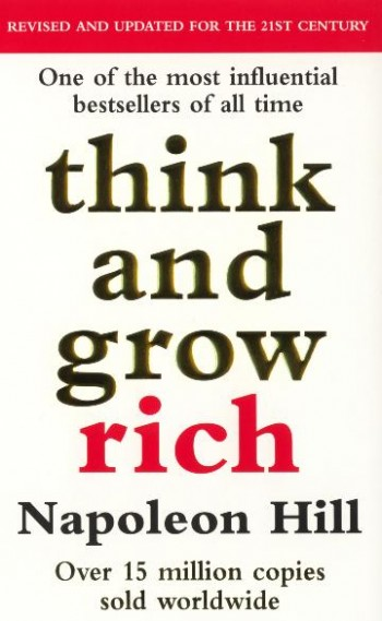 Image for Think And Grow Rich : Revised and Updated for the 21st Century
