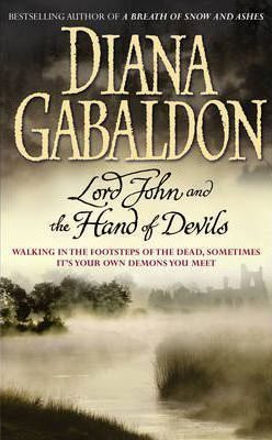 Image for Lord John and the Hand of Devils : A Collection of Lord John Grey Short Stories