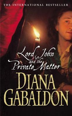Image for Lord John And The Private Matter #1 Lord John Grey