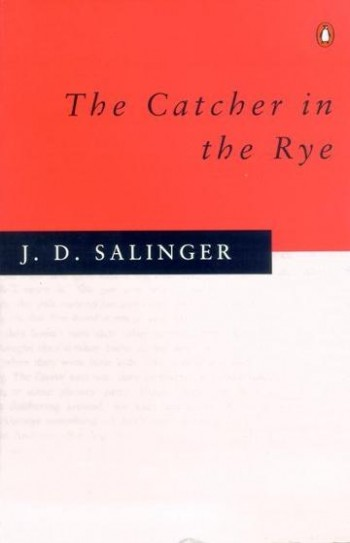 Image for The Catcher in the Rye [original American text]