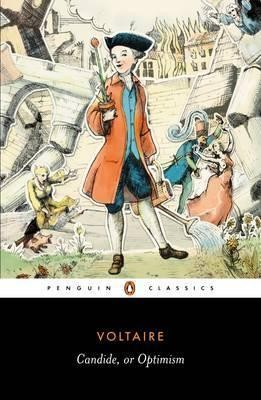 Image for Candide, or Optimism [Penguin Classics]