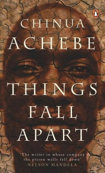 Image for Things Fall Apart #1 African Trilogy