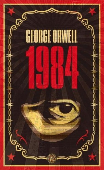 Image for Nineteen Eighty-Four 1984