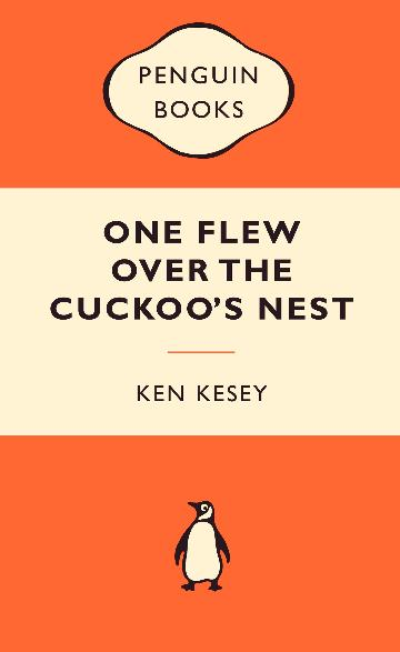 Image for One Flew Over the Cuckoo's Nest [Popular Penguins]