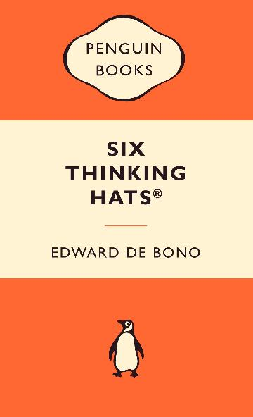 Image for Six Thinking Hats