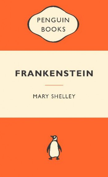 Image for Frankenstein [Popular Penguins]