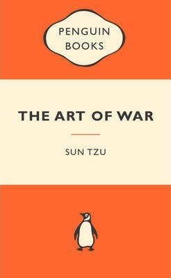 Image for The Art of War [Popular Penguins]