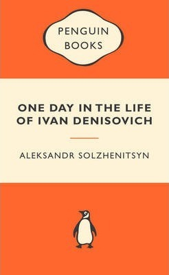 Image for One Day in the Life of Ivan Denisovich [Popular Penguins]
