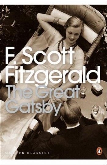 Image for The Great Gatsby [penguin modern classics]