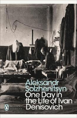 Image for One Day in the Life of Ivan Denisovich [Penguin Modern Classics]