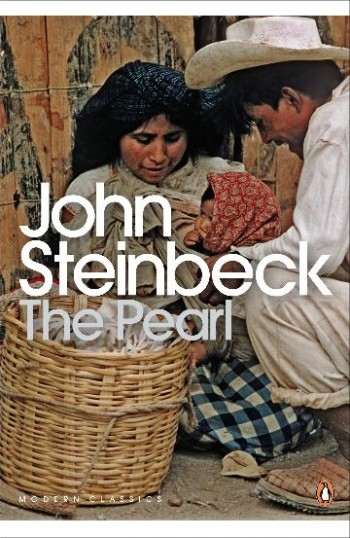 Image for The Pearl [penguin modern classics]