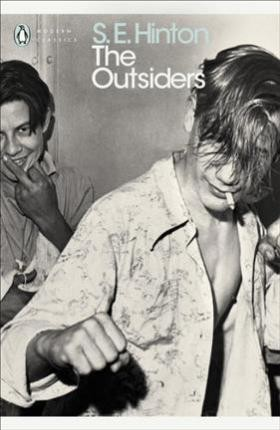 Image for The Outsiders [Penguin Modern Classics]