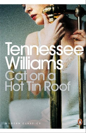 Image for Cat On A Hot Tin Roof [play]