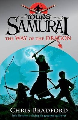 Image for The Way of the Dragon #3 Young Samurai
