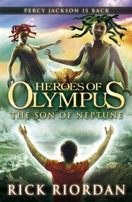 Image for Son of Neptune #2 Heroes of Olympus