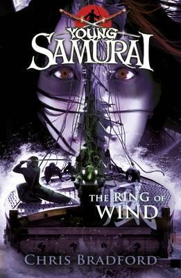 Image for The Ring of Wind #7 Young Samurai