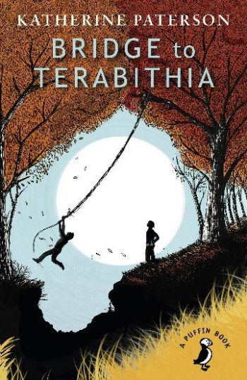 Image for Bridge To Terabithia